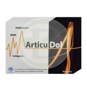 ArticuDol 30 Comprimidos Espadiet