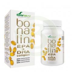 Bonalín Epa+Dha 60 Perlas Soria Natural