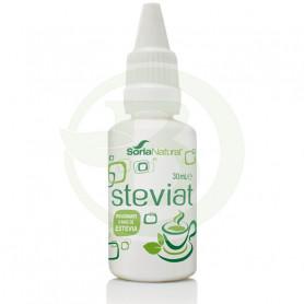 Steviat 30Ml. Soria Natural