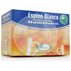 Infusiones de Espino Blanco 20 Filtros Soria Natural