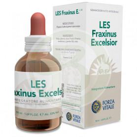 Les Fraxinus Excelsior (Fresno) 50Ml. Forza Vitale