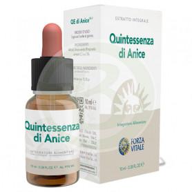Quintaesencia de Anice 10Ml. Forza Vitale