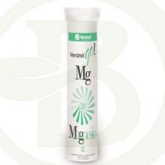 Magnesio 14 Comprimidos Efervescentes Venpharma