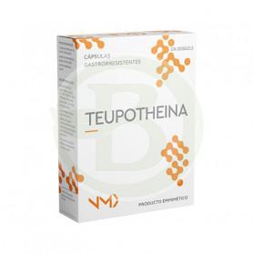 Teupotheina 5-/100-Ob 60 Cápsulas Celavista