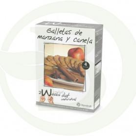 Galletas de Manzana y Canela 2 Weeks Diet Venpharma