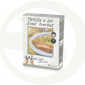 Tortilla a las Finas Hierbas 2 Weeks Diet Venpharma