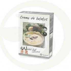 Crema de Boletus 2 Weeks Diet Venpharma