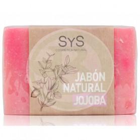 Jabón de Jojoba 100Gr. Sys