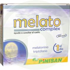 Melato Complex Pinisan