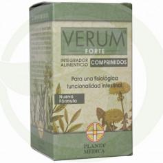Verum Forte Comprimidos Planta Médica