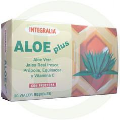 Aloe Plus Integralia