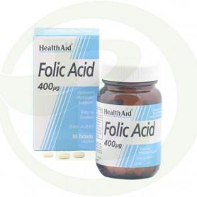 Ácido Fólico Health Aid