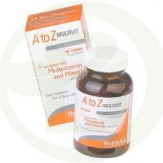 Multi A-Z Health Aid