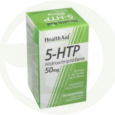 5HTP 50Mg. Health Aid