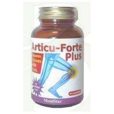 Articu Forte Plus Montstar