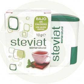 Steviat Edulcorante Comprimidos Soria Natural
