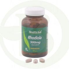 Rodiola (Rhodiola Rosea) Health Aid