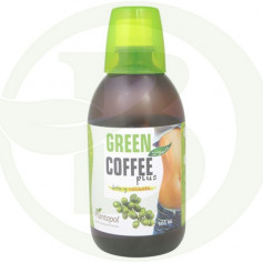 Green Coffee Plus 500ml Frio Caliente Plantapol