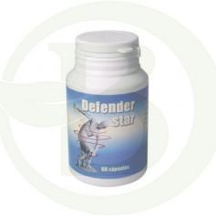 Defender Star Jellybell