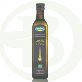Aceite Argan Crudo 250Ml Naturgreen
