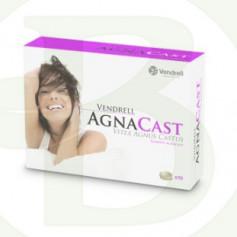 Agnacast (Regulador Femenino) Venpharma