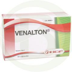Venalton 60 Cápsulas HCF Laboratorios