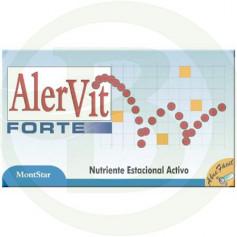 Alervit Forte (Alergias) Montstar