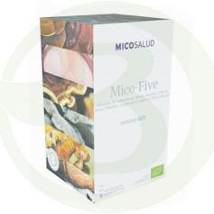 Mico-Five Inmuno HDT Hifas da Terra