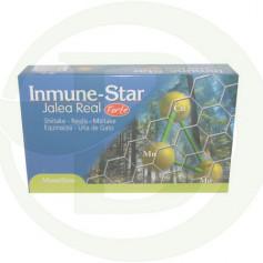 Jalea Inmune Star Forte Montstar