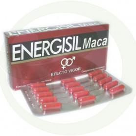 Energisil Maca Efecto Vigor 30 Cápsulas Pharma OTC