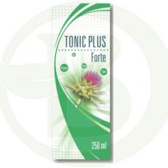Tonic Plus Forte (Depurativo) Montstar