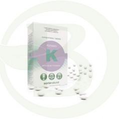 Potasio 20 Comprimidos Retard Soria Natural
