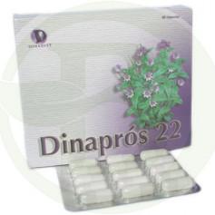 Dinapros 22 60 Cápsulas Dinadiet