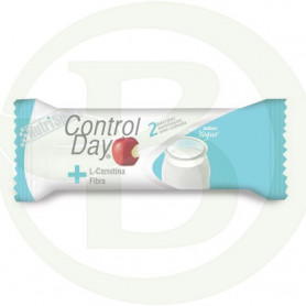 Barrita Controlday Yogur Nutrisport