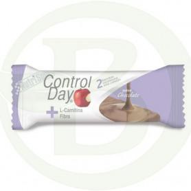 Barrita Controlday Chocolate Nutrisport