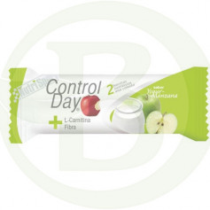 Barrita Controlday Yogur-Manzana Nutrisport