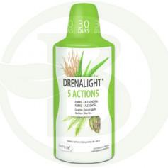 Drenalight Clean Solución Oral 600Ml. Dietmed