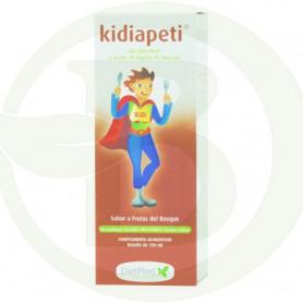 Kidiapeti Solución Oral 150Ml. Dietmed