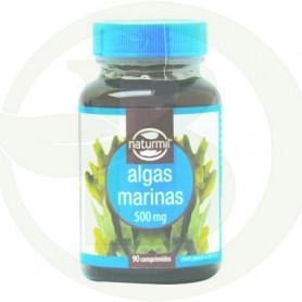 Algas Marinas 500Mg. 90 Comprimidos Naturmil