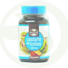 Castaño de Indias 300Mg. 90 Comprimidos Naturmil