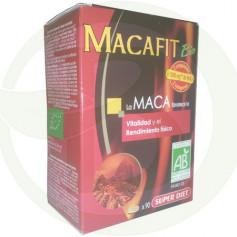 Macafit BIO 90 Comprimidos Super Diet