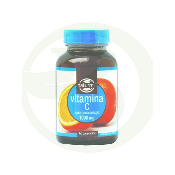 Resultado de imagen de vitamina c naturmil
