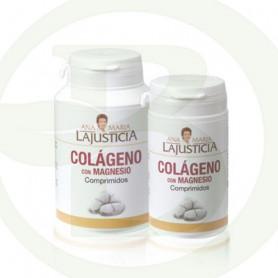 Colageno con Magnesio Ana Mª Lajusticia