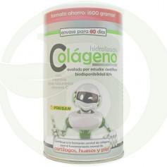 Colágeno Hidrolizado Formato Ahorro 600Gr. Pinisan