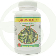 Graviola 90 Cápsulas Golden Green