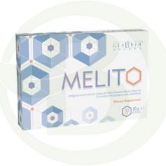Melito 30 comprimidos Glauber Pharma