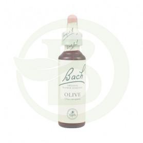 Flores de Bach Olive (Olivo) 20Ml. Bach