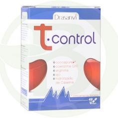 T-Control 48 Cápsulas Drasanvi