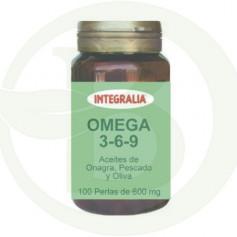 Omega 3-6-9 Integralia