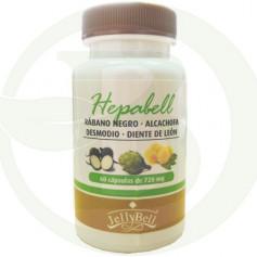 Hepabell 60 Cápsulas Jellybell